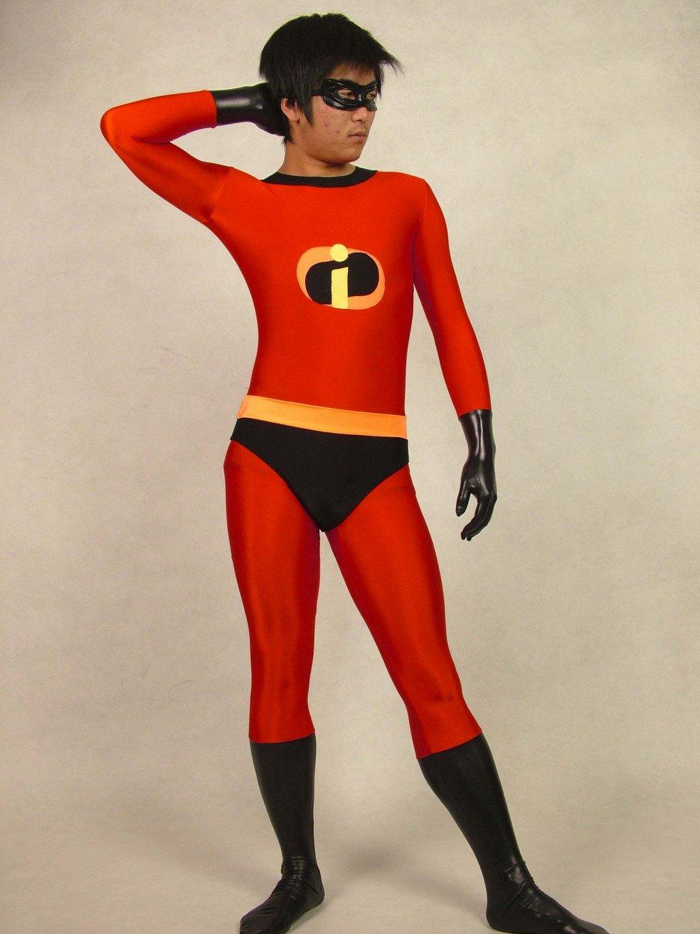 Incredible Superhero Halloween
