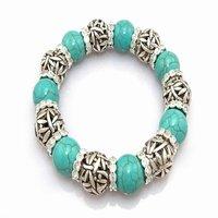 fashion jewelry,925  silver Bracelets&bracelet, 925 Miao Silver, Brand New D27
