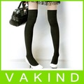 Elasticity Leg shaping Fashion Sexy Black Weave Cozy Forced Dream Body New