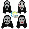 20pcs Free Shipping hallowmas mask Ghost Monster Mask Hallowmas Mask Party Supplies