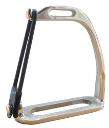 Western Saddle Stirrup, horse stirrup, Stainless steel Safety stirrup Equestrian products,horse accessory, horse riding foot(China (Mainland))