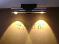 FREE Shipping HOT SALE LED Wall Lamp 6W LED Wall lights High Power LED Wall Lamp