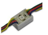 RGB 5050LED Module 1pcs 5050 SMD RGB;DC12V input
