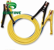 booster cables promotion