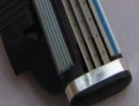 100packs/lot M8's High Quanlity Razor Blade---Free shipping