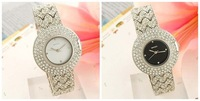new arrive wholesale  5pcs/lot Luxury Ladies Watch  fashion women's watch  Quartz watches