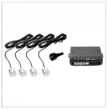Video Parking Sensor System