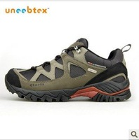 Mixed whlesale Clorts outdoor shoes mens hiking , shoe reviews,UNEEBTEX fabric, walking  ,HKL-18B