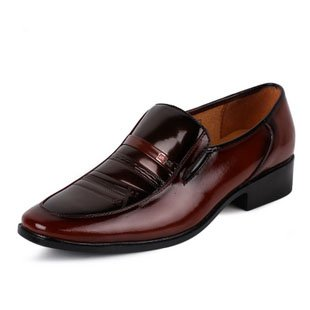 free shipping fashion men's Handmade leather shoes casual shoes business in British men's dress shoes