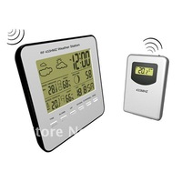 wireless weather station, cheap freight, retail