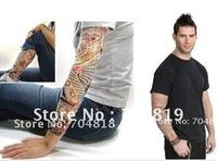 Free Shipping Tribal Tattoo Sleeves, Sports Arm Wear fo, Sun block /Motor & Bicycle, 100pcs/lot for Wholesale