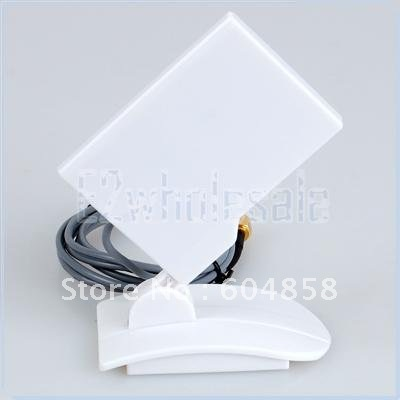 2.4GHz 9dBi Yagi Directional Antenna WIFI SMA w Cable(China (Mainland))