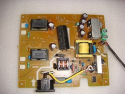 Power PCB Board Unit For BENQ FP92W FP71G+ 4H.L2E02.A34(China (Mainland))