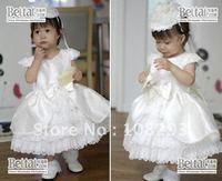Принцесса спагетти ремень тюль Цветочница платье нестандартного размера