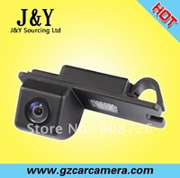 free shipping! HOT SALE! 170 degree wide view angle mini hidden backup car camera  JY-6567