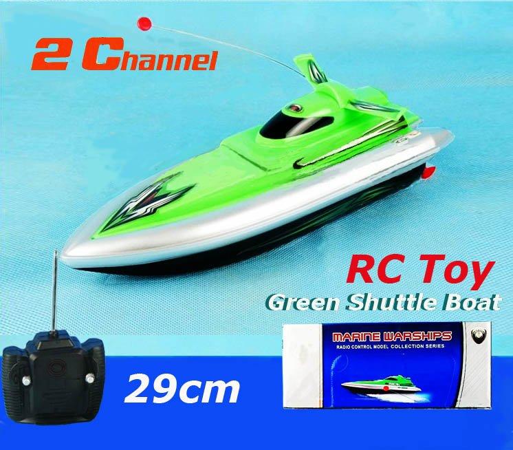 лодка на радиоуправлении для детей