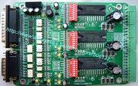 TB6560-T3 CNC Driver,Aluminum box CNC 3 Axis Stepper Motor Driver Board TB6560 Controller, M335-T3 3axis CNC driver