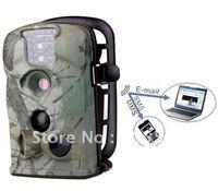 12MP gsm remote CCTV camera/MMS security camera/ hidden gsm mms security camera with 11 languages