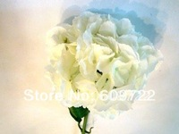 2013 Hot New Style High Simulation Flower /Wedding Decoration Artificial Silk Flower 6 Color / Big Hydrangea Flower FL040-5