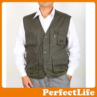 Photographer Vest Jacket,fishing vest.fishing waistcoat all size Hot sale