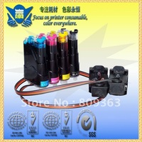 CISS Continuous Ink System for CANON IP2770/MP240/MP245/MP250/MP258/MP268/MP270/MP272/MP276/MP287/MP480/ Free Shipping By DHL
