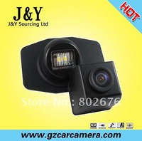 for TOYOTA COROLLA , mini and hidden 170 degree wide view lens angle garage parking sensor JY-857