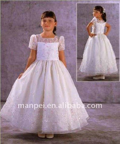 Детское платье Manfei a/line H-21