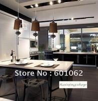 top quality K9 Crystal coffe color dinning room lamp Chandelier/dinning room pendant/restuarant chandelier