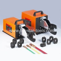 AM-70 Heavy duty Pneumatic Crimping Tools for 4-70mm2 cable lugs with CE approval