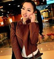 Женская куртка ZA * & ek/131 EK-131