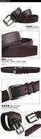 Good Quality 2011 Hot Sell Fashion Men Belt