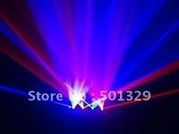 D-428RB Red & Blue stage laser light