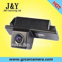 for CITROEN TRIUMPH/C-QUATRE, mini and hidden 170 degree wide view lens angle radar detector camera JY-587