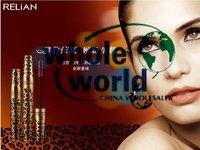 RELIAN MASCARA Natural Eyelash set panther series 8048, 60sets/lot,free shipping