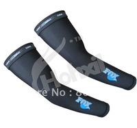 UV Protection Cycling Bicycle Bike Sport Arm Sleeve Warmers Fox XL
