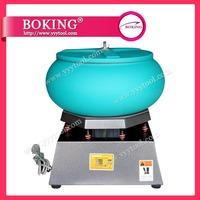 Vibratory Tumbler Machine- Large&Jewelry Polishing machine