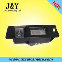 hot sale !!! for NISSAN MARCH,  170 degree wide view lens angle mini hidden car park sensor JY-855