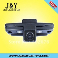 hot sale !!!  170 degree wide view lens angle mini hidden car accident camera kit JY-564