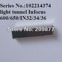 Original light tunnel for Infocus 600,650,IN32,34 36 projector
