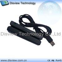 Factory Outlets: MSR Magnetic Stripe Reader Magnetic card Reader swipe card reader swipe readers USB interface