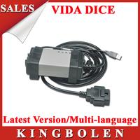 Free Updated 2013 Latest Version Prefessional Car Diagnostic Tool Multi-language X-431 Diagun