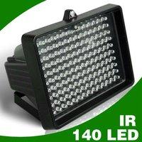 Hot Night vision 140 LED IR Infrared Illuminator Lamp For Camera