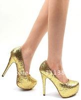 Туфли на высоком каблуке 15 off per $150 order/drop shipping, 2012 news, high heels, platform pumps, fish head, buckle, fashion, women shoes SXX02136