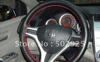 Дневные ходовые огни DRL daytime running light fit for Ford Focus 2010-2011 sedan high quality LED light with white light
