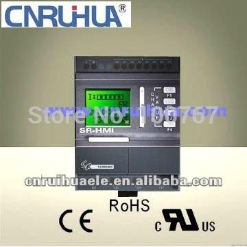 Электрооборудование CNRUIHUA 12/24 sr/12mrdc Plc LCD plc programming SR-12MRDC replacement projector lamp 610 293 8210 for sanyo plc 20 plc sw20 plc xw20 plc xw20b plc xw20e plc xw20u