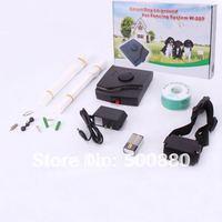 Smart Pet Dog Underground Electric Fence for 1 dog