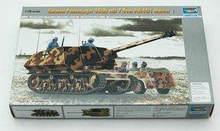 Trumpeter 00354 1/35 German Panzerjager39(H)75mm Marder I