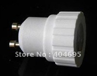20pcs Conversion adapter GU10-MR16 lamp  holder GU10 to GU5.3 Lamp Bases