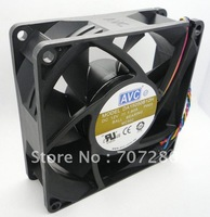 Original AVC  15 CM 15050 12 V 1.8 A DA15050B12H  Cooling fan