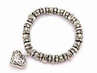 fashion jewelry,925 sterling silver Bracelets&bracelet, 925 Miao Silver, Brand New D66
